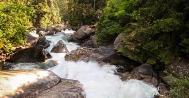 Yosemite - Reisegeschichten auf www.jollyandluke.de
