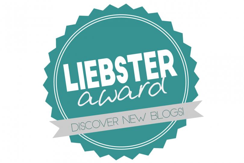 Liebster Award für Jolly&Luke. Wir wurden gleich zweimal nominiert! Die Antworten sind natürlich Ehrensache!