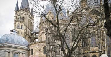 Aachen Dom | Insidertipps für Aachen auf www.jollyandluke.de