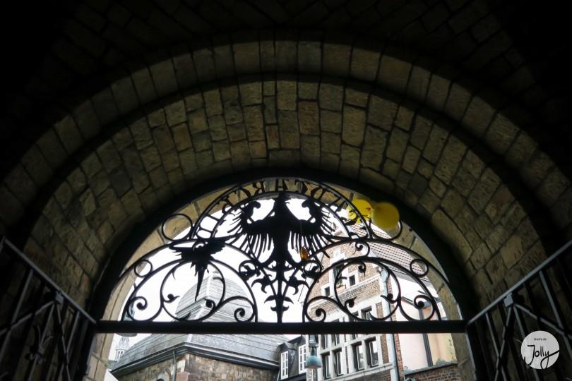 Grashaus Aachen | Jolly&Luke