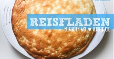 Rezept: Aachener Reisfladen | mehr auf www.jollyandluke.de