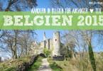 Wandern in Belgien für Anfänger 2015