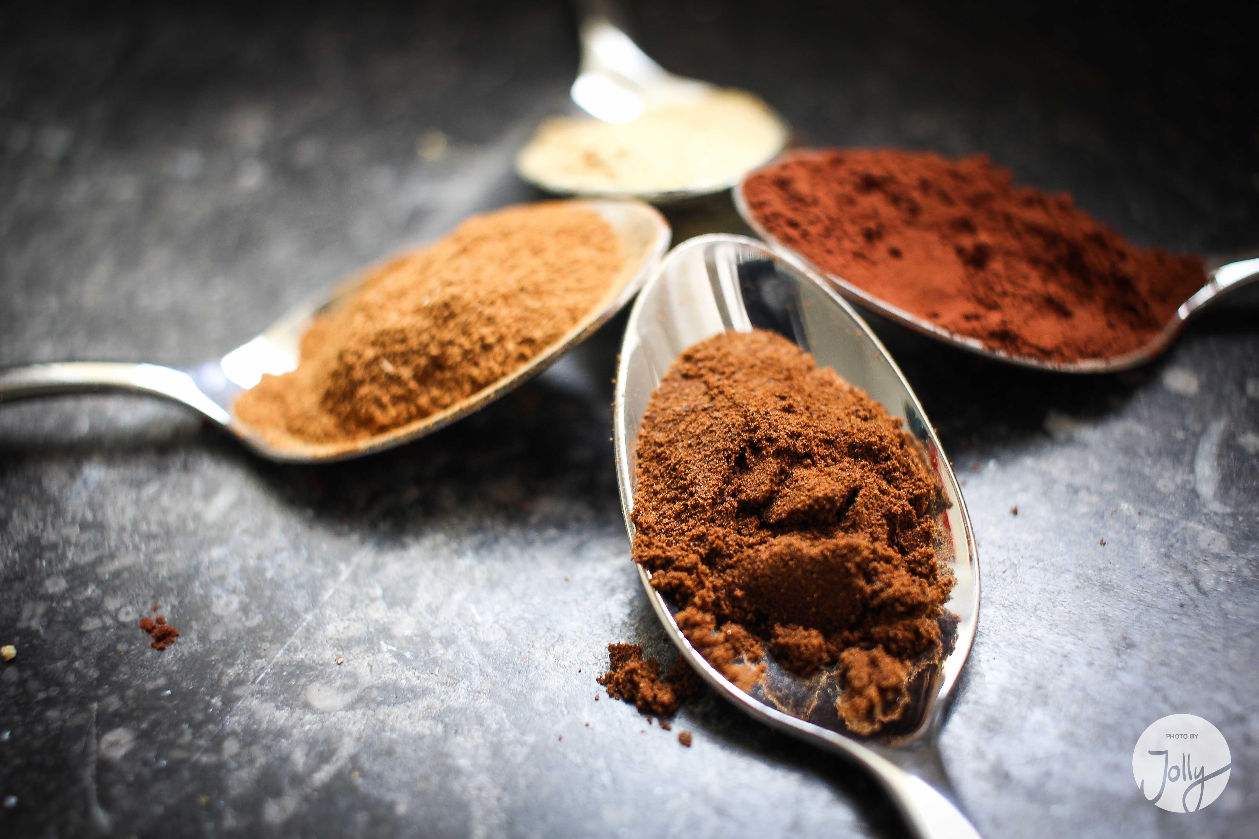 Krydderbrodkake norwegisches Gewürzbrot Gewürzkuchen Rezept