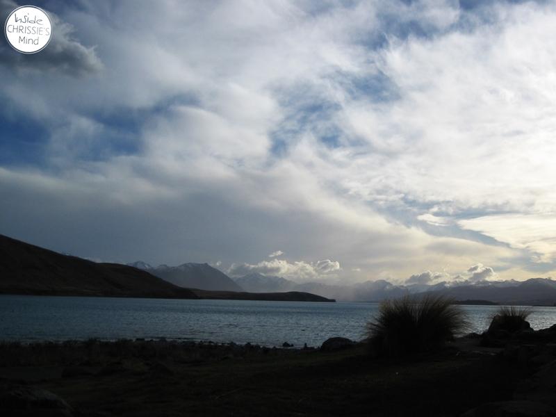 Spontanreisen Lake Tekapo, New Zealand
