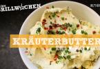 Rezept Kräuterbutter
