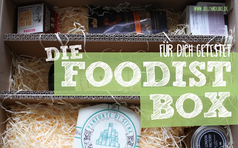 getestet Foodist box