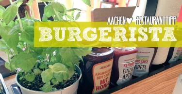 Burgerista Aachen