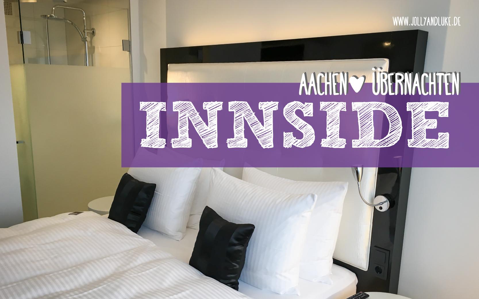 Hotel Aachen Innside Melia