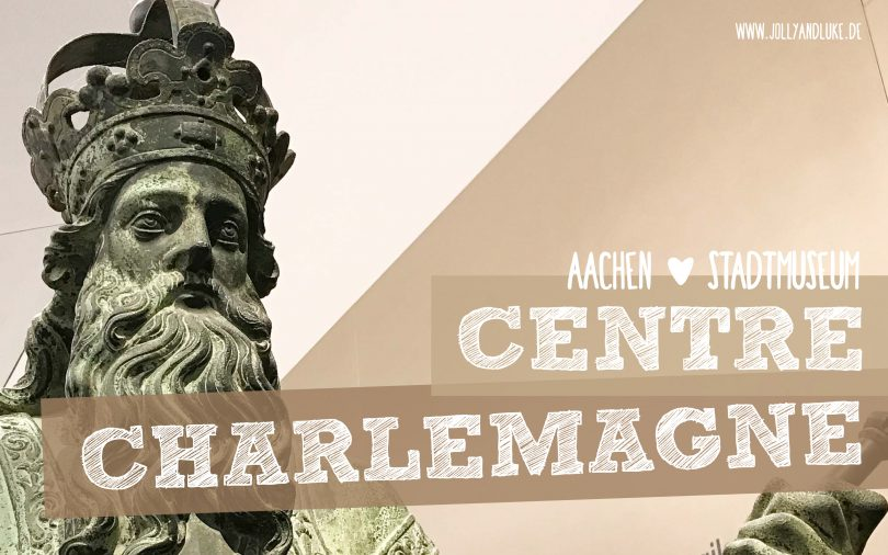 Aachen Centre Charlemagne
