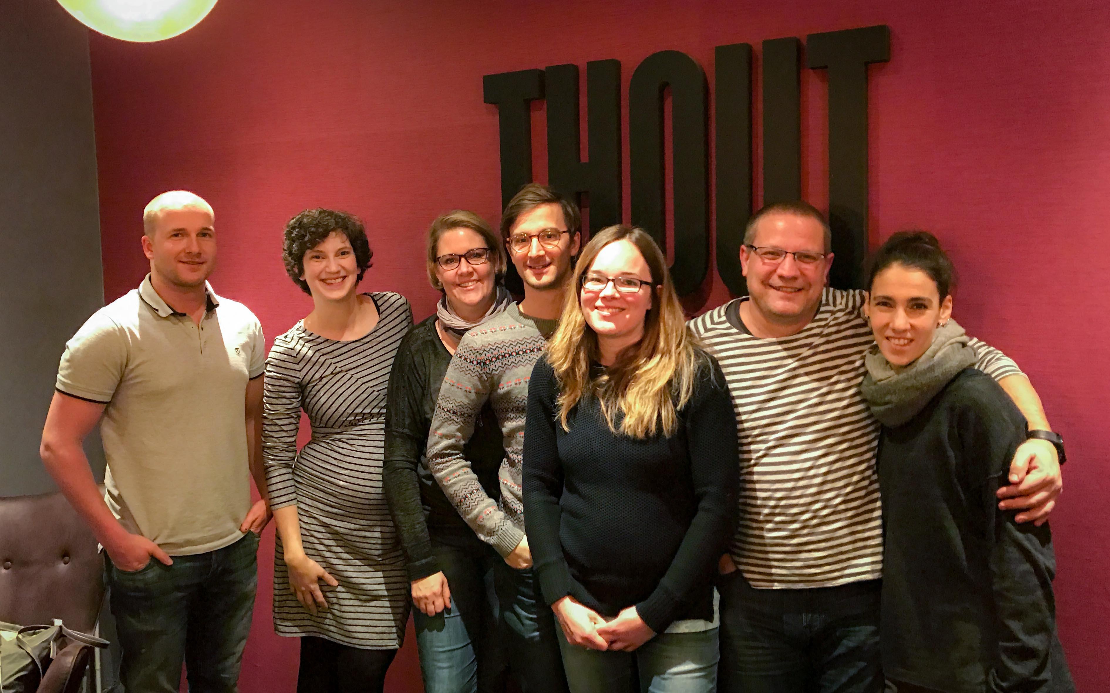 THOUT in Aachen EscapeRoom-Abenteuer ein Erfahrungsbericht mit Empfehlung | Jolly&Luke